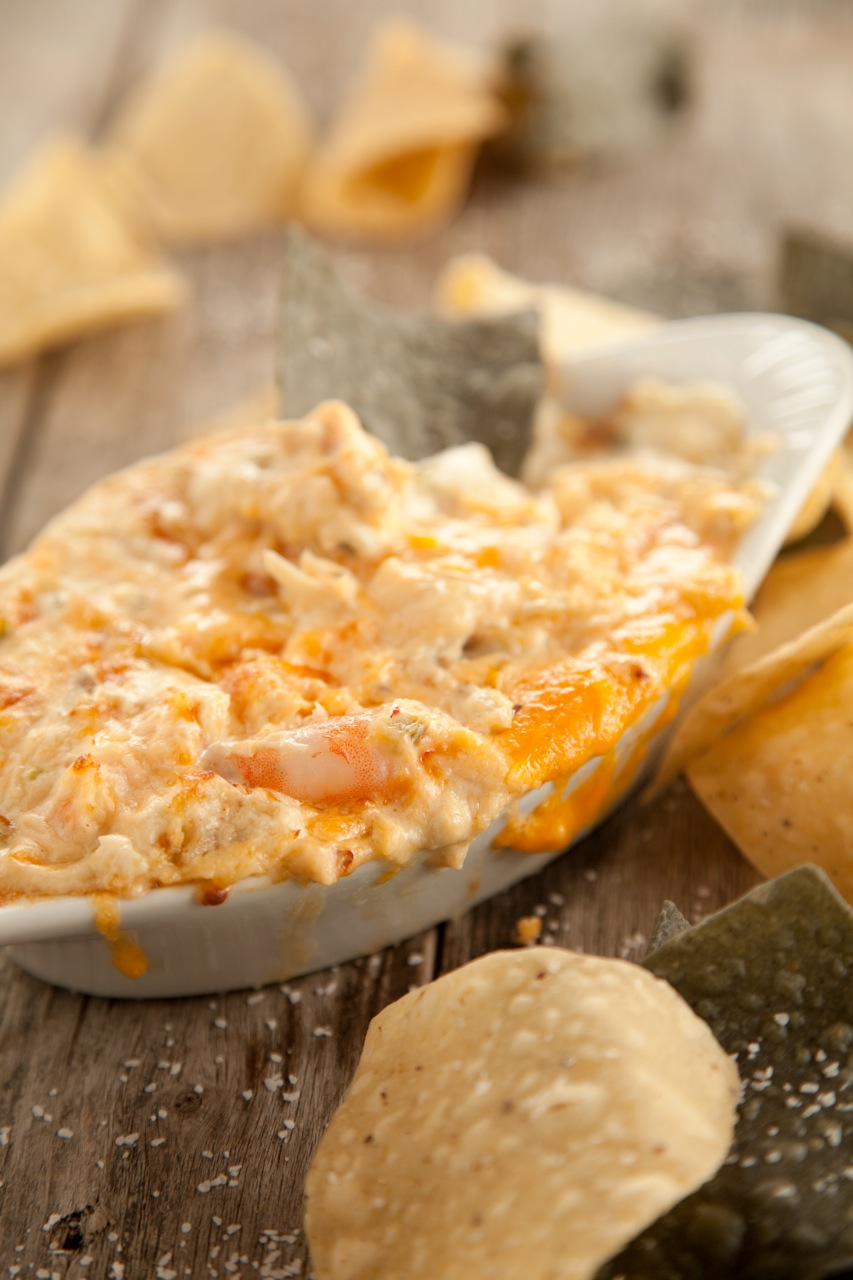 Shore Is Good Seafood Dip